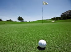 Great golf courses close to Moraira and Javea, as well as around the rest of Costa Blanca