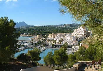 Moraira and Javea Villa Rentals have extensive knowledge of the property market in this area.